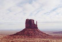 Travel / Monument Valley, Utah
