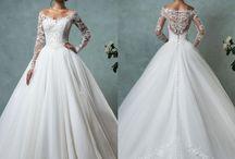 Amelia sposa