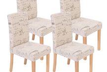 muebles/sillas comedor