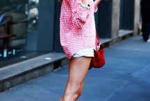 Fashion / by Brianna Gaines