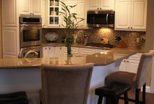 New Home Ideas / by Julie Pruss