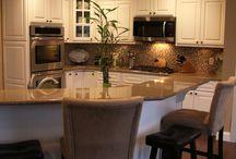 Home sweet home ideas!