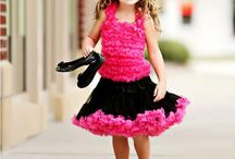 Kids fashion  / by Amber Warnock