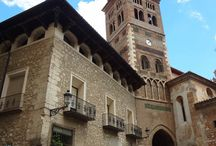 Teruel / Provincia de Teruel, Teruel region.