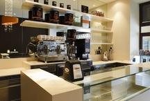 Bristot - Horeca / Bristot koffie in de horeca