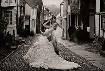 Ian Stuart Real Brides Winter wedding