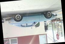 Cars I loved