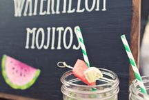 Yummy Drinks! / by Melissa Anthony