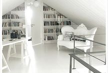 my attic room!!!