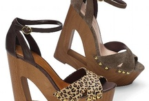 Shoes, Shoes and more shoes / by Tamara McReynolds