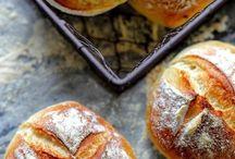 Pieczywo / Bread