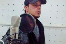 haikel artiste / chanteur artiste de rai algérien et de musique arabe