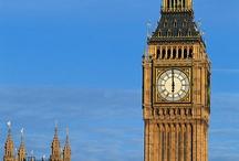 Relojes por el mundo / Clocks / watches around the world, Rellotges pel món