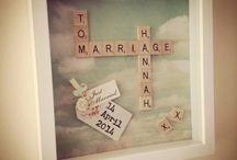Huwelijkskado