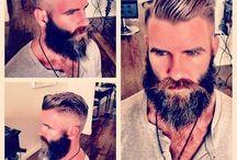 Haircuts / Beards