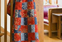 Quilting/Sewing / Quilting ideas / by Denise Basham