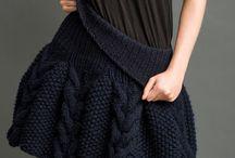 Gonna maglia