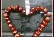DIY - Kastanien/chestnuts