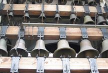 Bells are ringing / Emotional vibration. / by Pat G-R