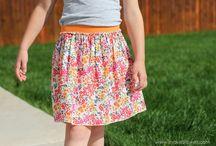 Sewing and DIY – Skirts