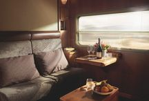 Trains - The Ghan