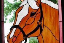 tiffany hevoset