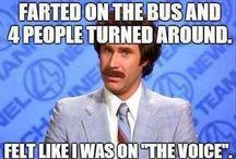HAH! Funny