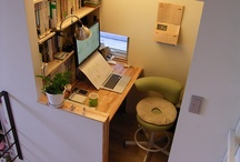 Home Office / Study Room