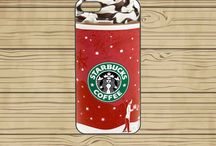 Holiday Phone Cases / by Stream