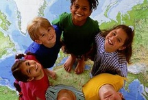 Curriculum  / A variety of curricula to be used in congregational settings for children, youth or adults.  / by Sharon Pearson
