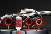 Speaker Systems