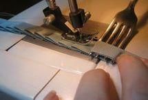 ideas y trucos de costura