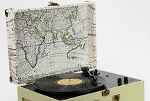 Vinyl / Vinyl / vitrola / disco
