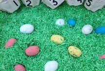 Easter (School)