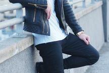 Wear Leather