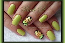 Nails by RadiD