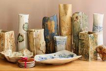 Handmade Pottery and Ceramics