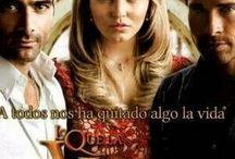 Novellas  / Mari's fav novellas ! / by Maricela Ortega
