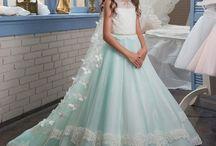 Dresses Little Girls