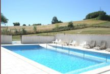 Ramp access swimming pools / Do you like to swim but don't like to use a pool hoist? These accessible holiday accommodation options have roll-in swimming pools