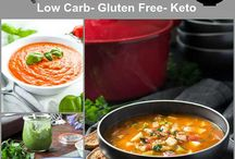 LCHF Recipes