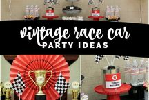 Cars Birthday Party Ideas / Get all your CARS birthday party inspiration and ideas here! Tag us @wishme_app and download the FREE party invitation app at www.wishme.io - BONUS: Video Invitations, video wishes :) You are very welcome!