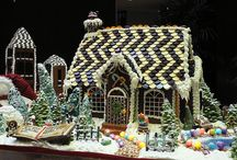 Gingerbread / by Joseph Flaherty