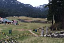 Himachal India / Places to visit