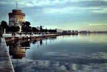 lovely Thessaloniki!