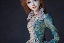 Мастерская кукол
