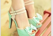 Shoes that I love!