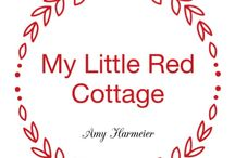 ~♡~My little Red Apple Cottage~♡~