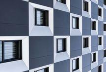 Exterior Architectural