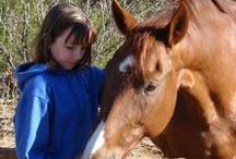 Horse Boy Kids